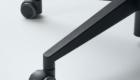 Duoflex bureaustoel
