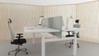 Elektrisch verstelbaar bureau 3