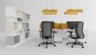 Modern kantoormeubilair