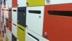 Depositokasten voor werknemers